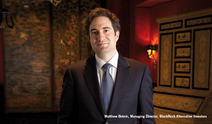 BlackRock Alternative Investors · The Hedge Fund Journal
